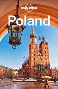 Lonely Planet Poland (Travel Guide) (Repost)
