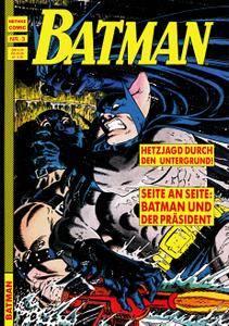 Batman 03 - Die zehn Naechte der Bestie 1990