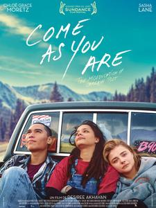 Come As You Are / The Miseducation of Cameron Post (2018)