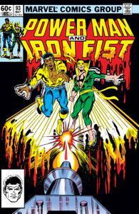 Power Man and Iron Fist 093 (1978) (digital