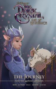 BOOM Studios-Jim Henson s The Dark Crystal Age of Resistance The Journey into the Mondo Leviadin 2021 Hybrid Comic eBook