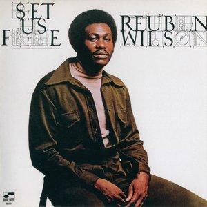 Reuben Wilson - Set Us Free (1971) {Blue Note Rare Groove Series}