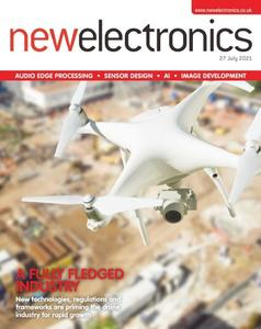 New Electronics - 27 July 2021