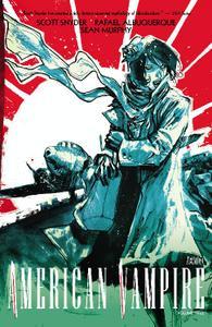 Vertigo-American Vampire Vol 03 2012 Retail Comic eBook