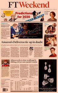 Financial Times UK – 28 December 2019