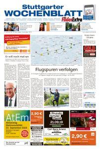 Stuttgarter Wochenblatt - Degerloch & Sillenbuch - 18. September 2019
