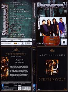 Steppenwolf - Early Years (2009) & Most Famous Hits: Live In Concert (2003)