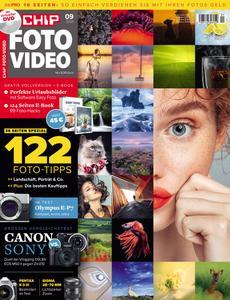 CHIP FOTO-VIDEO - September 2021