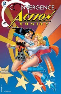 Convergence - Action Comics 02 of 02 2015 digital