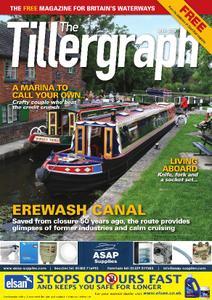 The Tillergraph – April 2019