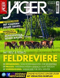 Jäger – Mai 2019