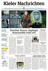 Kieler Nachrichten Ostholsteiner Zeitung - 09. Oktober 2019