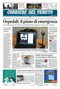 Corriere del Veneto Vicenza e Bassano – 04 marzo 2020
