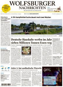 Wolfsburger Nachrichten - Helmstedter Nachrichten - 09. Oktober 2019