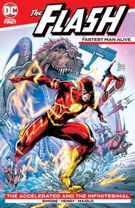 The Flash-Fastest Man Alive 003 2020 Digital Zone