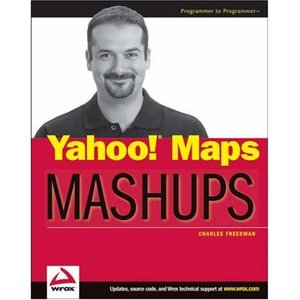 Yahoo! Maps Mashups (Repost)