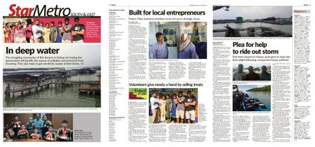 The Star Malaysia - Metro South & East – 29 October 2019