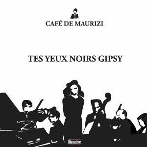 Café de Maurizi - Maurizi: Chamber Works (2019)