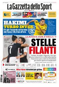 La Gazzetta dello Sport Bergamo – 27 giugno 2020