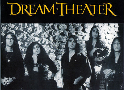Dream Theater  - Discography on AH. Part 3: Promos (1996 - 2009) Re-up