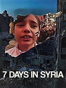 Filmbuff - 7 Days in Syria (2016)