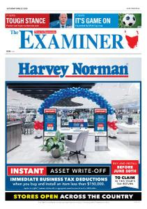 The Examiner - June 27, 2020