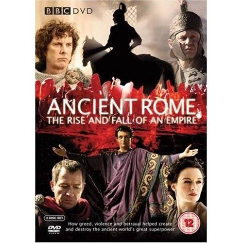 BBC Ancient Rome: The Rise and Fall of an Empire - 6 of 6: Fall of Rome