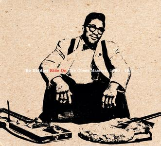 Bo Diddley - Ride On: The Chess Masters, Vol. 3 - 1960-1961 (2009) {2CD Set Geffen--Hip-O Select B0012946-02}