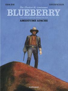 Une aventure du Lieutenant Blueberry