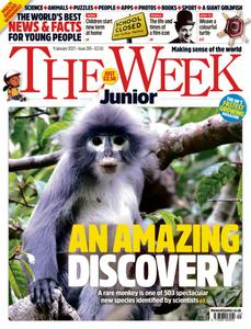 The Week Junior UK - 09 January 2021