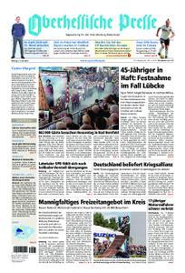 Oberhessische Presse Marburg/Ostkreis - 17. Juni 2019