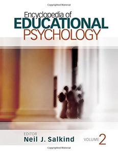 Encyclopedia of Educational Psychology (2 Volume Set)