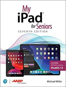 My iPad for Seniors (My...) 7th Edition