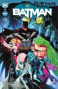 Batman v3 112 (2021) (Webrip) (The Last Kryptonian-DCP