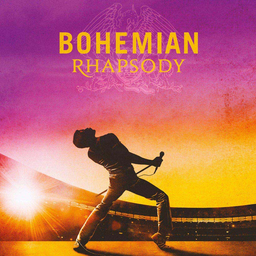 Queen - Bohemian Rhapsody (The Original Soundtrack) (2018)