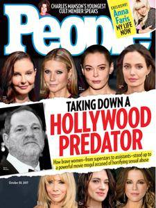 People USA - October 30, 2017