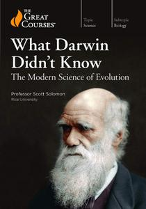 TTC Video - What Darwin Didn't Know: The Modern Science of Evolution [Reduced]