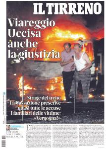 Il Tirreno Livorno - 9 Gennaio 2021