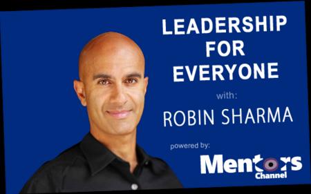 Extraordinary Leadership by Robin Sharma