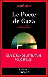 Le Poète de Gaza - Yishaï Sarid