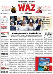 WAZ Westdeutsche Allgemeine Zeitung Dortmund-Süd II - 24. Mai 2019