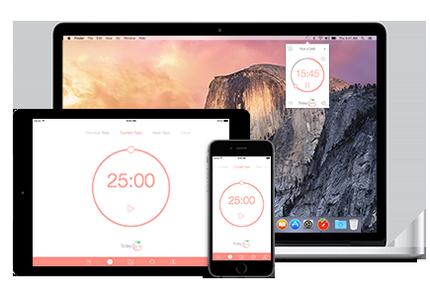 Pomodoro Time Pro 1.2 Multilingual