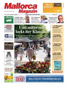 Mallorca Magazin Nr.24 - 13 Juni 2019