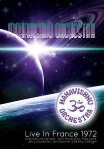 Mahavishnu Orchestra - Live In France 1972 (2011)