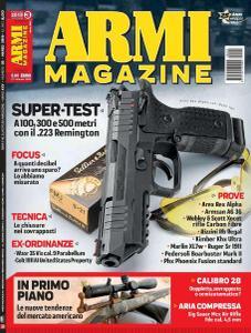 Armi Magazine - Marzo 2019