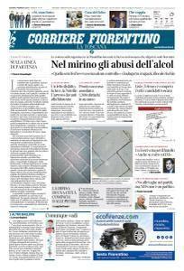 Corriere Fiorentino La Toscana - 8 Febbraio 2018
