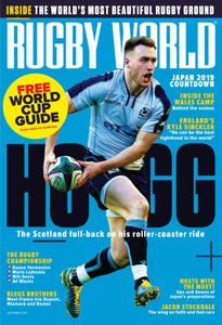 Rugby World - September 2019