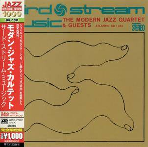 The Modern Jazz Quartet - Third Stream Music (1960) {2013 Japan Jazz Best Collection 1000 Series WPCR-27307}