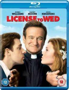 License to Wed (2007)