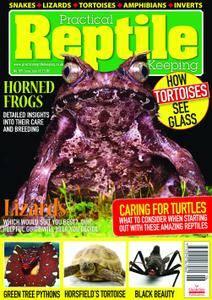 Practical Reptile Keeping - June 2018